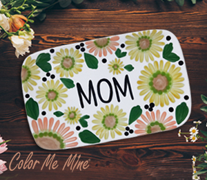 Santa Monica Sunflowers For Mom