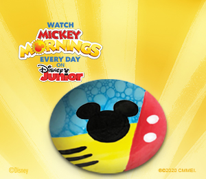 Santa Monica Mickey's Soap Dish