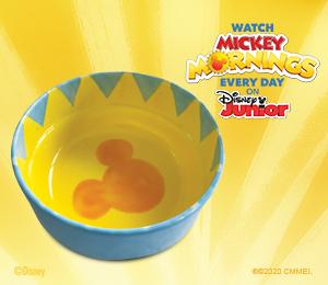 Santa Monica Mickey's Sunshine Bowl